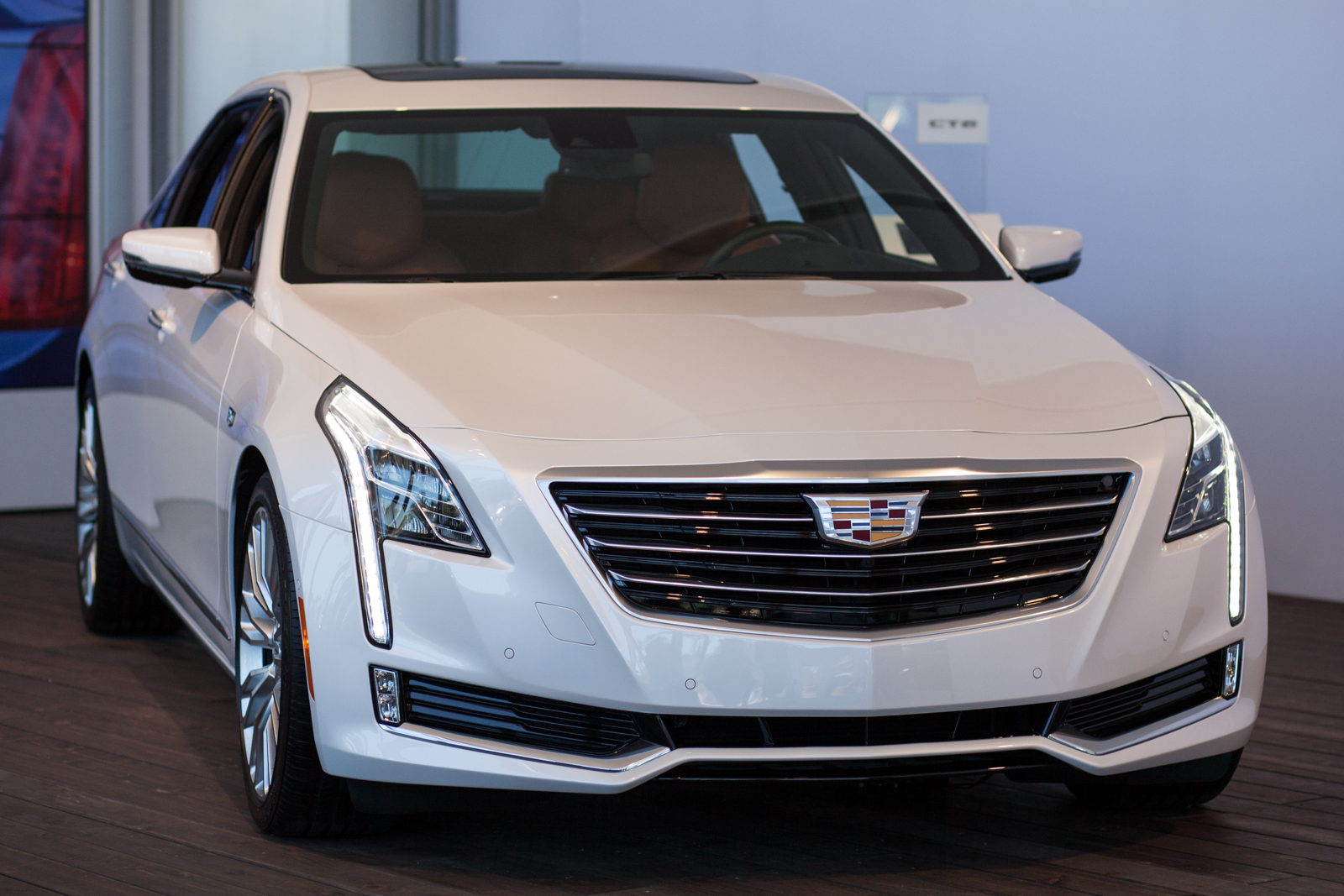 Cadillac Makes Bold Statet at Pebble Beach » AutoGuide.com News