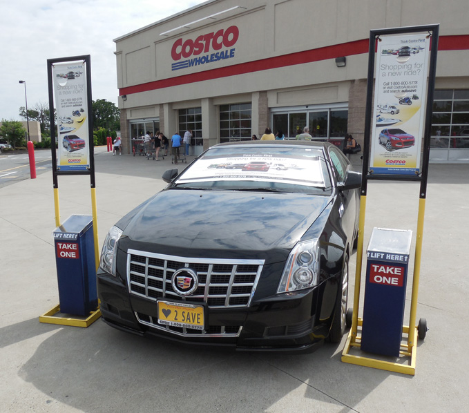 Costco Car Buying Program Used Cars