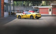 Spy Photo Alert: This is the Ferrari F12 GTO!