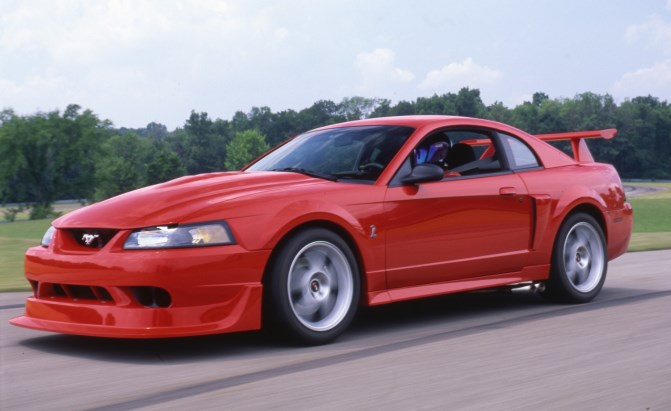Top 10 Ford Mustangs Of All Time 187 Autoguide Com News