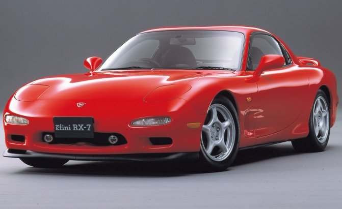Top Best Mazdas Of All Time AutoGuidecom News - Cool mazda cars