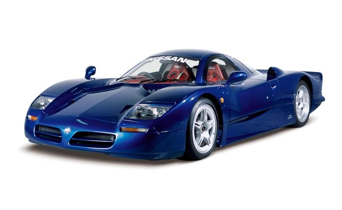Top 15 Best Nissan Sports Cars of All Time » AutoGuide.com News
