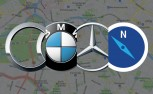Audi, BMW, Daimler Acquire Nokia's HERE Mapping Division
