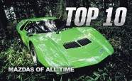 Top 10 Best Mazdas of All Time