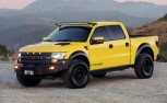 'Top Gear' Hennessey VelociRaptor F-150 up For Sale
