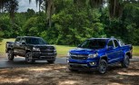 2016 Chevrolet Colorado Gets Special Edition Models