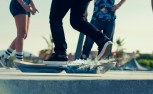 Lexus Hoverboard Fully Revealed with New Videos