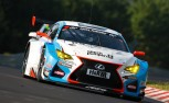 Lexus RC F GT3 US Debut Could be Delayed Because it's Too Slow