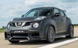 Nissan Juke R 2.0 Heading to Limited Production