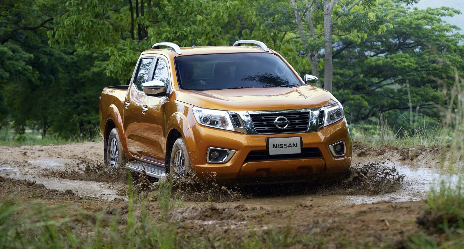 Top 10 Trucks We Wish Were Sold in the US » AutoGuide.com News