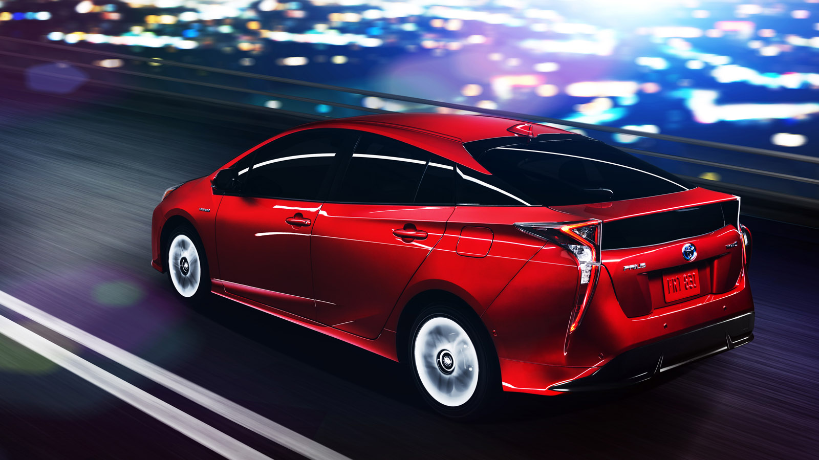 2016 toyota prius revealed 12 things you need to know news. Black Bedroom Furniture Sets. Home Design Ideas