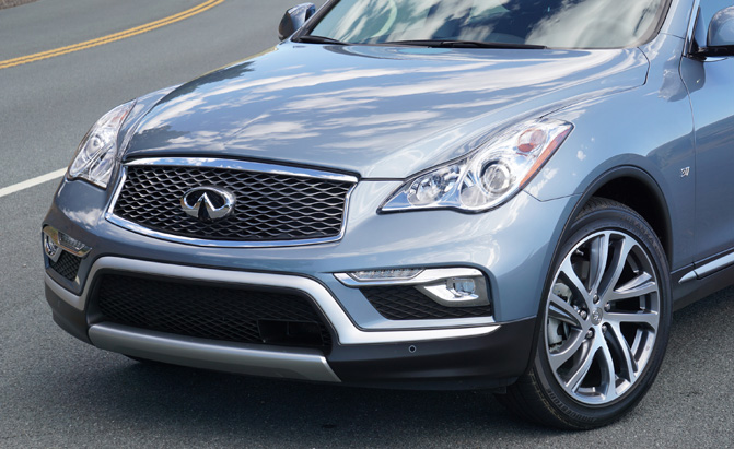 Infiniti-QX50-review-front-end