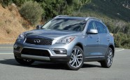 2016 Infiniti QX50 Review