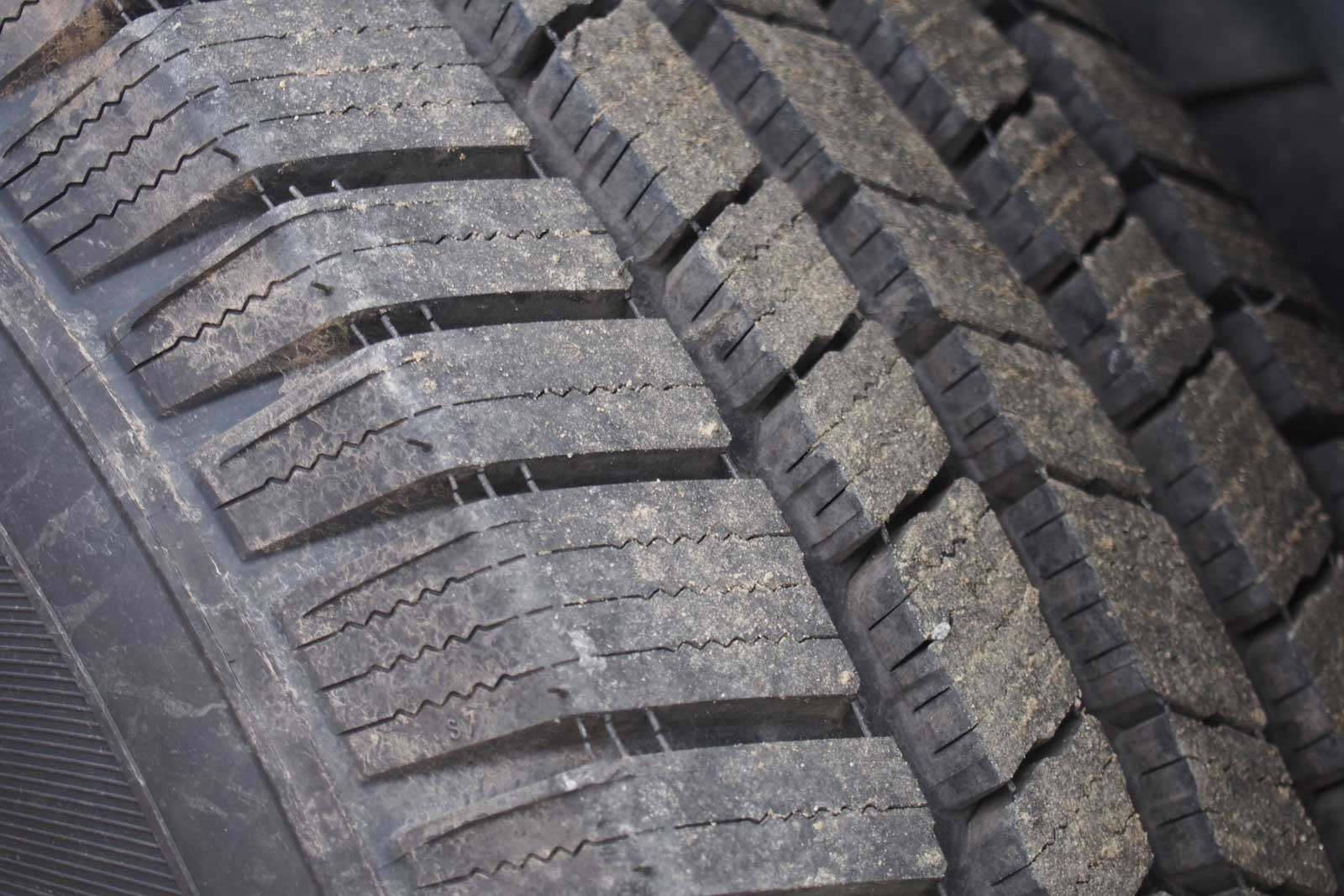 Michelin Defender Ltx M S Tire Review 187 Autoguide Com News