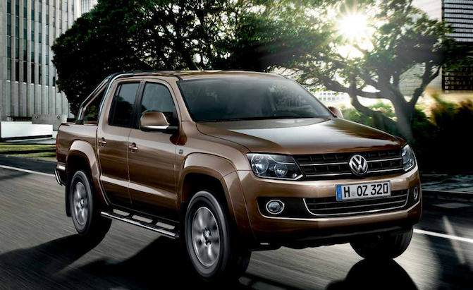 The Amarok Offers A Tdi Sel Engine 4motion All Wheel Drive And Refined Driving Dynamics That Volkswagen Is Known For 2 0 Liter Turbosel