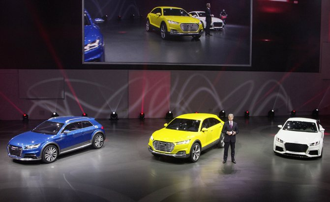 See the volkswagen group 39 s newest concepts and models live for Motors tv live stream