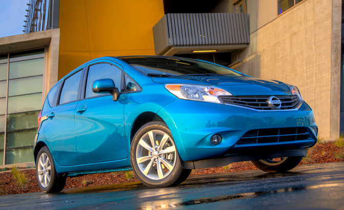 nissan versa armada models recalled for separate issues. Black Bedroom Furniture Sets. Home Design Ideas