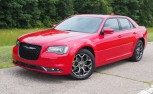 2016 Chrysler 300S AWD Review