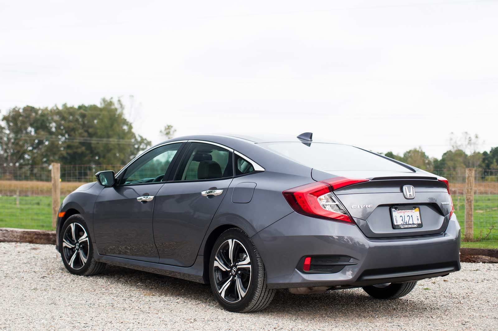 2016 honda civic review news for 2016 honda civic ex t review