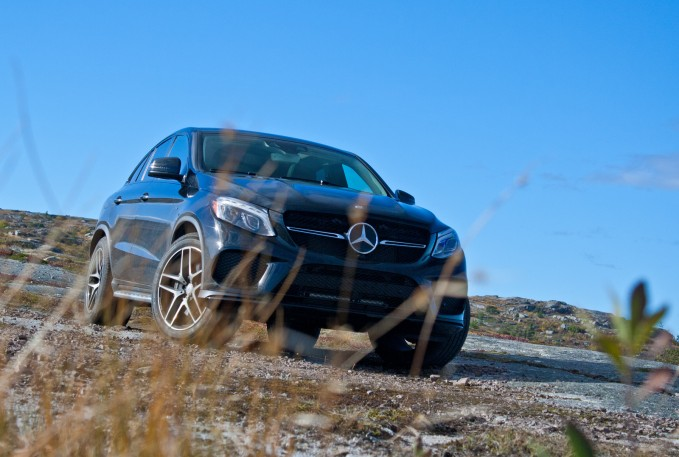 2016 Mercedes-Benz GLE Coupe-24
