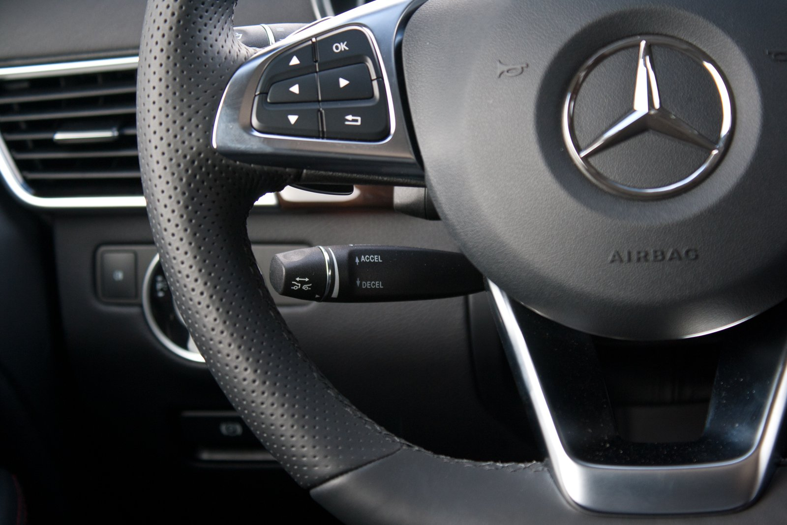10 Things I Learned Driving The 2016 Mercedes