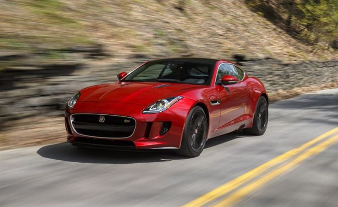 Marvelous Jaguaru0027s First True Sports Car Since The E Type, The F Type Logically  Continues Jagu0027s Sport Car Tradition By Assuming The Next Letter In The  Alphabet And ...