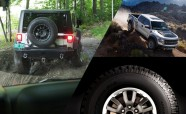 Five Tips to Help You Not Suck at Off-Roading