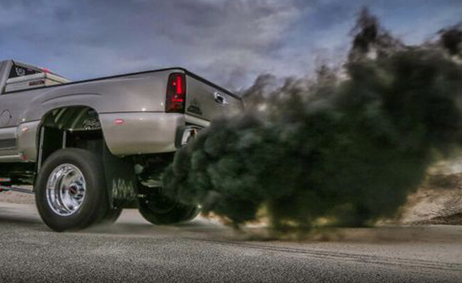 How Come Other Automaker's Diesels Can Meet US Emissions Standards? »  AutoGuide.com News