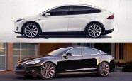 Poll: Tesla Model S or Model X?