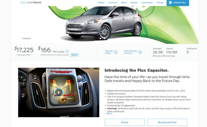 ford-flux-capacitor