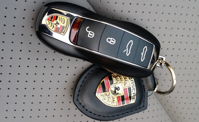 The Coolest Car Keys We Ve Ever Seen