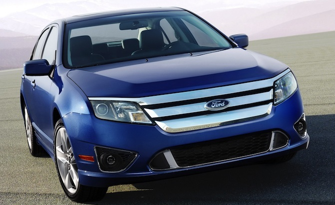 ford recalls 450k fusions over fuel leak news. Black Bedroom Furniture Sets. Home Design Ideas