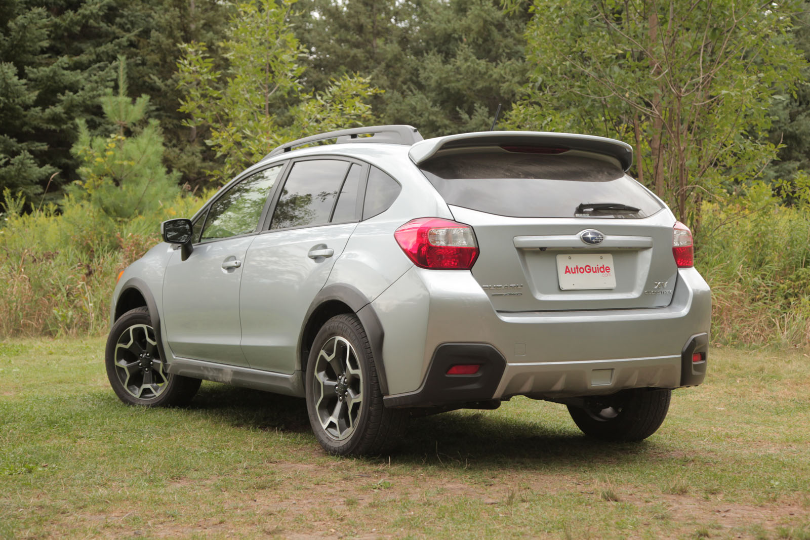 2015 subaru xv crosstrek review. Black Bedroom Furniture Sets. Home Design Ideas