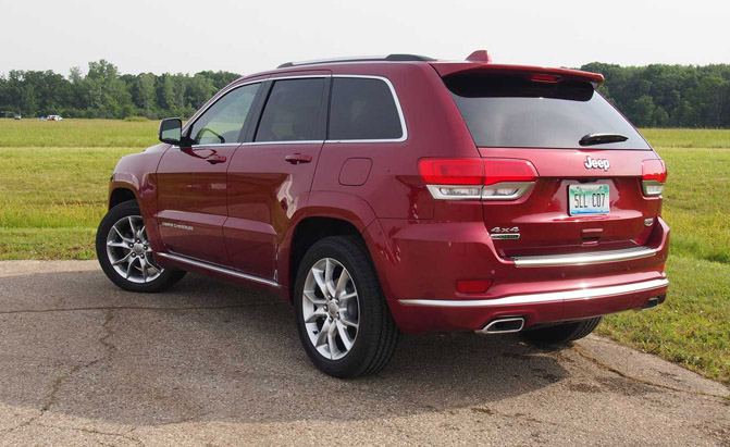 2016 jeep grand cherokee ecodiesel review news. Black Bedroom Furniture Sets. Home Design Ideas