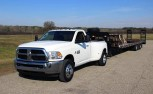 2016 Ram 3500 HD Review