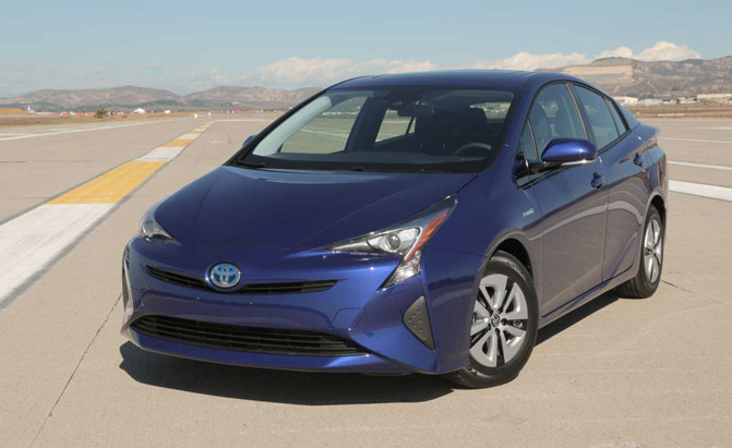 2016 toyota prius review news. Black Bedroom Furniture Sets. Home Design Ideas