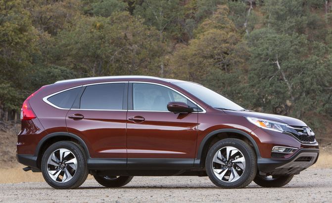 2016 honda cr v impacted by takata airbag recall. Black Bedroom Furniture Sets. Home Design Ideas