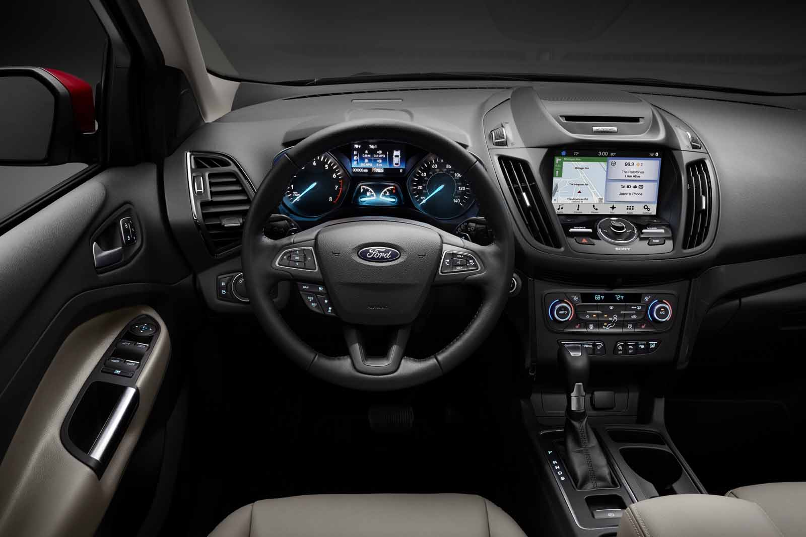 Generous Ford Escape Troubleshooting Photos - Electrical System ...