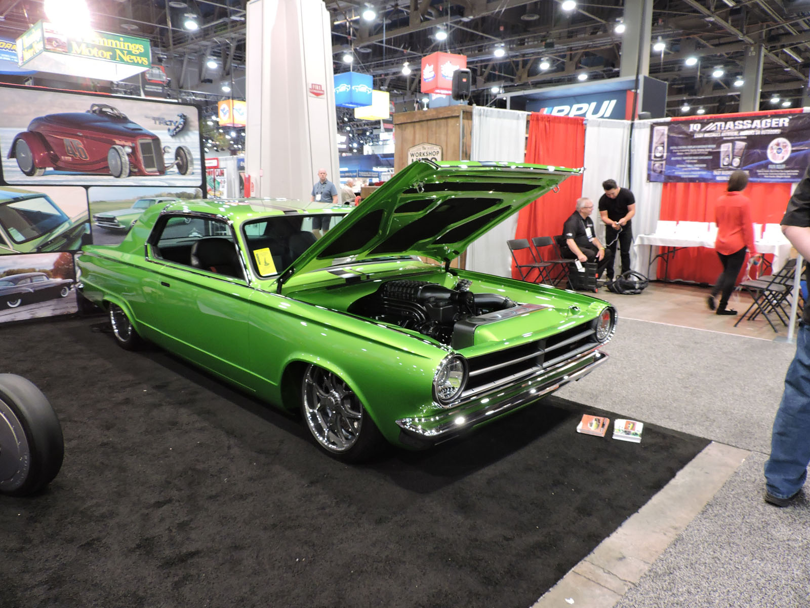 Best Cars 2015 Top 10 List Of Cool Cars: Top 10 Classic Muscle Cars Of SEMA 2015 » AutoGuide.com News