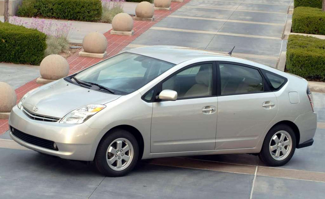 Darcars Silver Spring >> The Road Travelled: 15 Years of the Toyota Prius