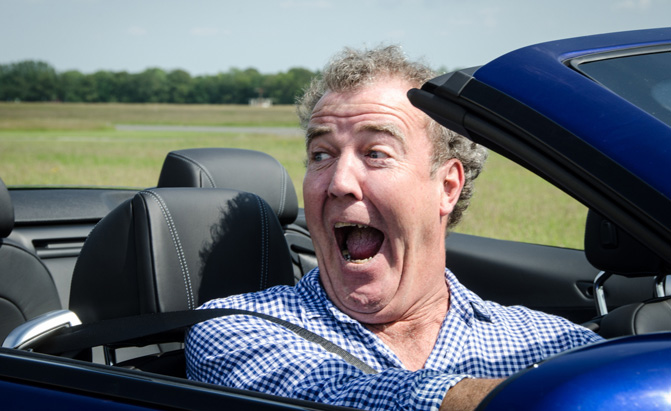jeremy clarkson bbc sued for racial discrimination by producer. Black Bedroom Furniture Sets. Home Design Ideas