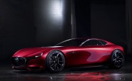 Mazda RX-9 Reportedly Greenlit but Won't Arrive Until 2020