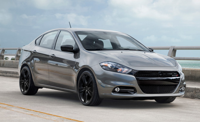 dodge dart recalled over brake issue that caused 7 collisions. Black Bedroom Furniture Sets. Home Design Ideas