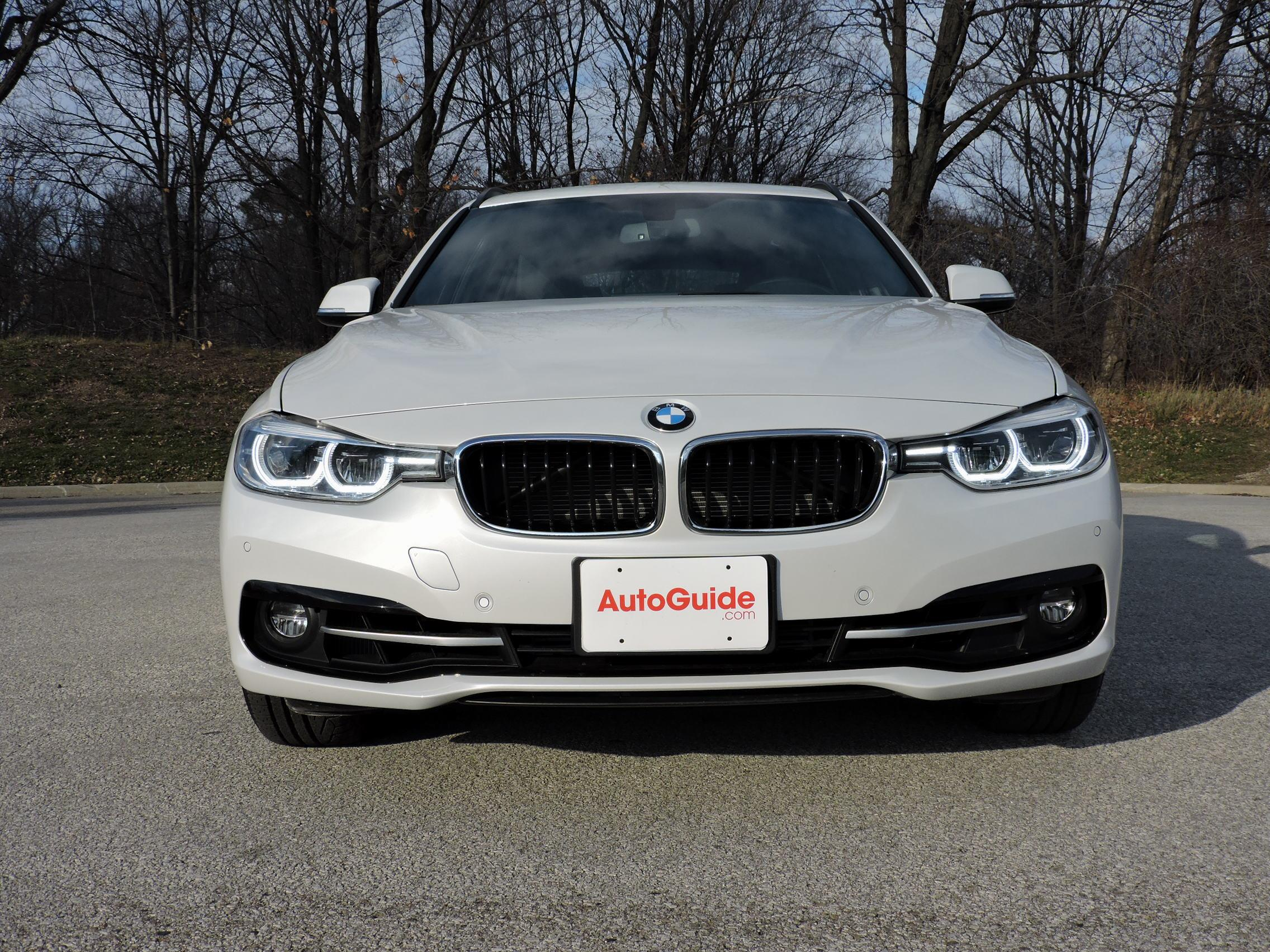 2016 Bmw 328i Xdrive Sports Wagon 02