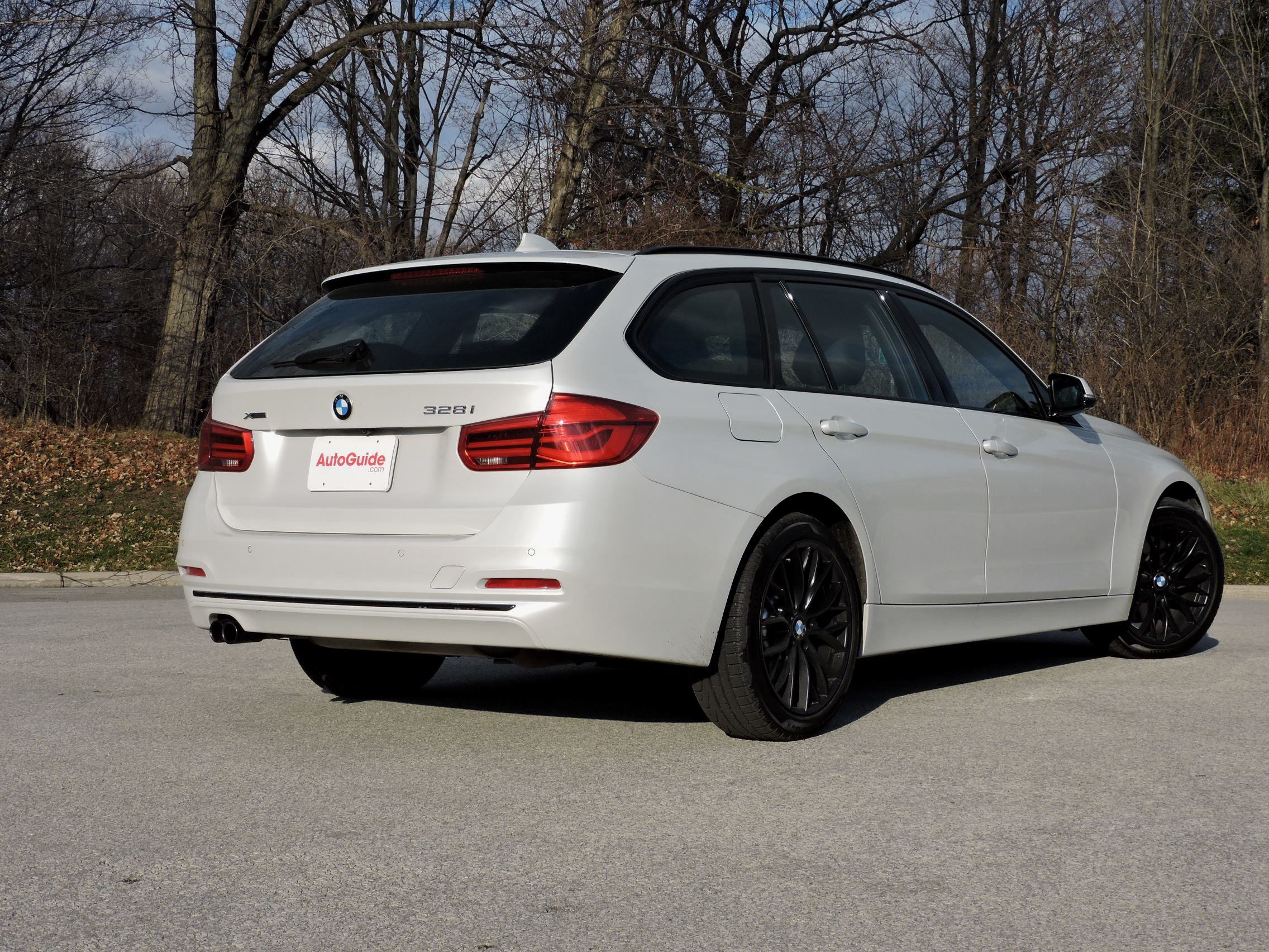 2016 bmw 328i xdrive sports wagon review news. Black Bedroom Furniture Sets. Home Design Ideas