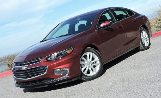 2016 chevrolet malibu hybrid review news. Black Bedroom Furniture Sets. Home Design Ideas