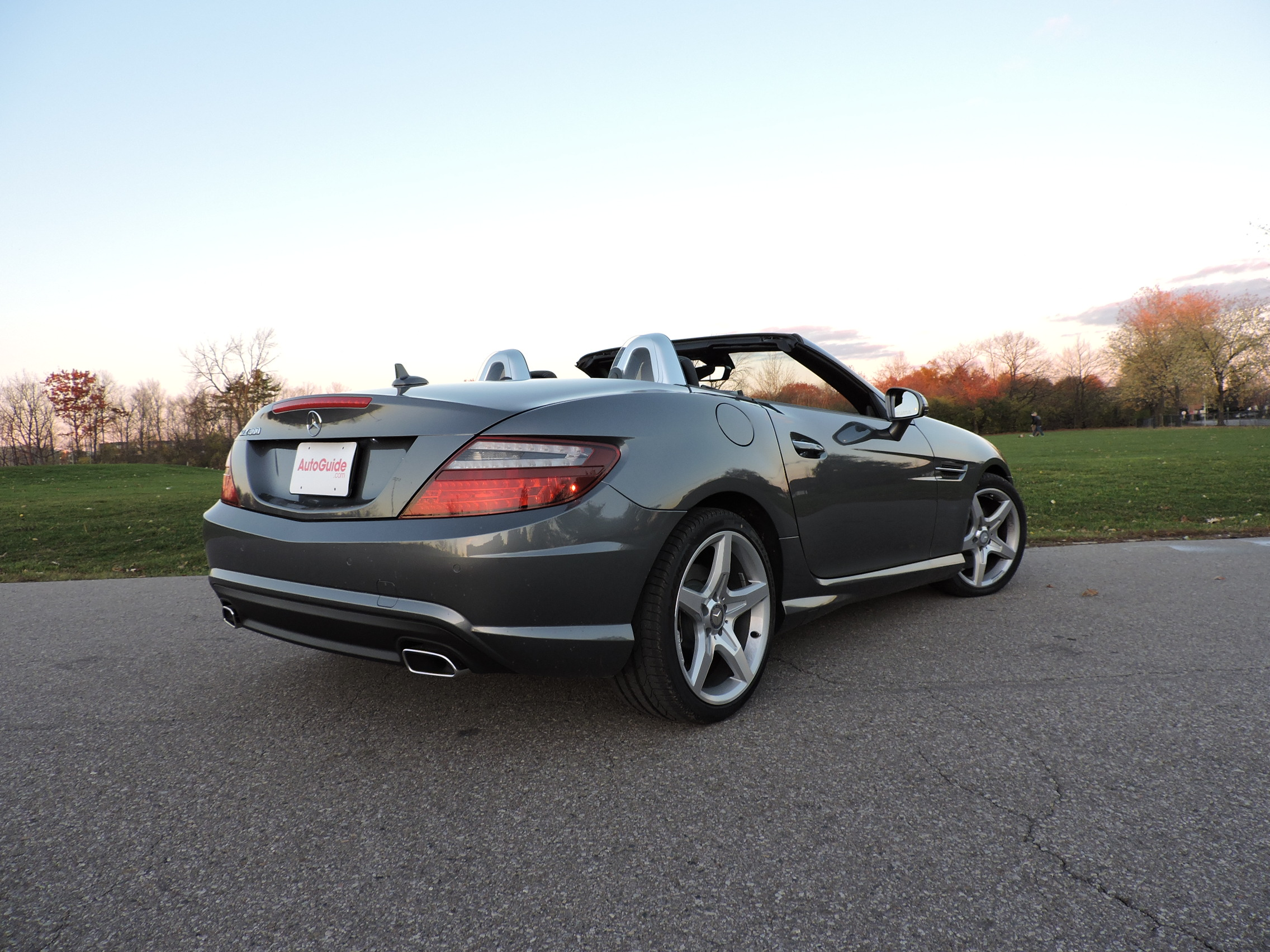 Permalink to 2016 Mercedes Benz Slk300