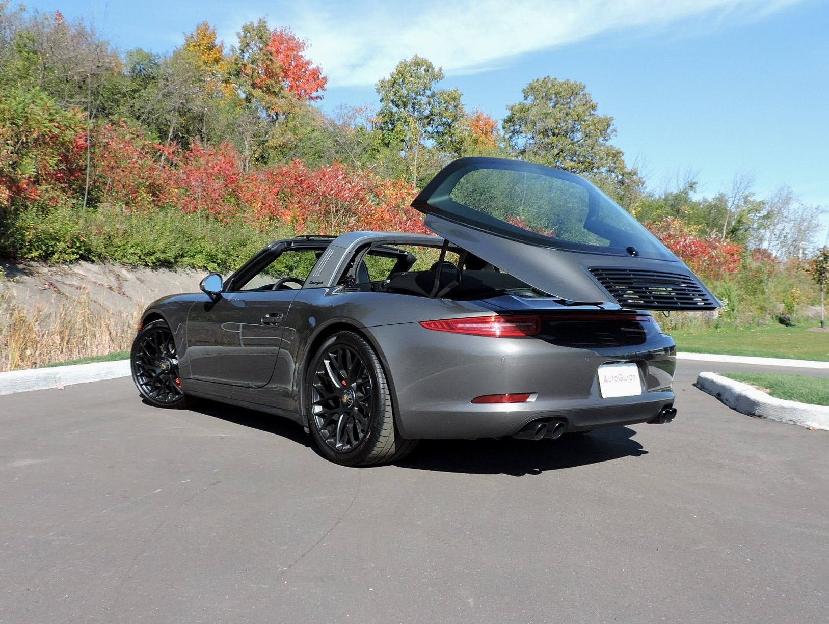 2016 porsche 911 targa 4 gts review news. Black Bedroom Furniture Sets. Home Design Ideas