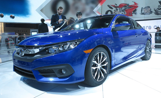 2017 honda civic si rumored to have 220 230 hp. Black Bedroom Furniture Sets. Home Design Ideas