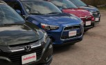 What's the Best Subcompact Crossover?